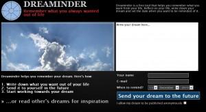 dreaminder